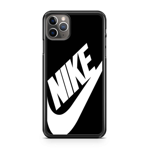 Nike Logo iPhone Case
