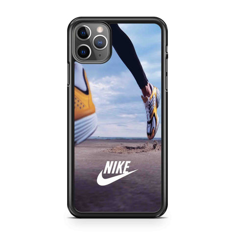Nike Running iPhone Case