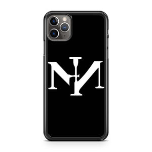 Nine Inch Nails Funny Parody iPhone Case