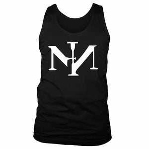 Nine Inch Nails Funny Parody Men's Tank Top