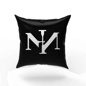Nine Inch Nails Funny Parody Pillow Case Cover