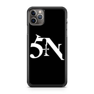 Nine Inch Nails Nin Sin Logo iPhone 11 Pro Max Case