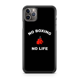 No Boxing No Lifeawn iPhone 11 Pro Max Case