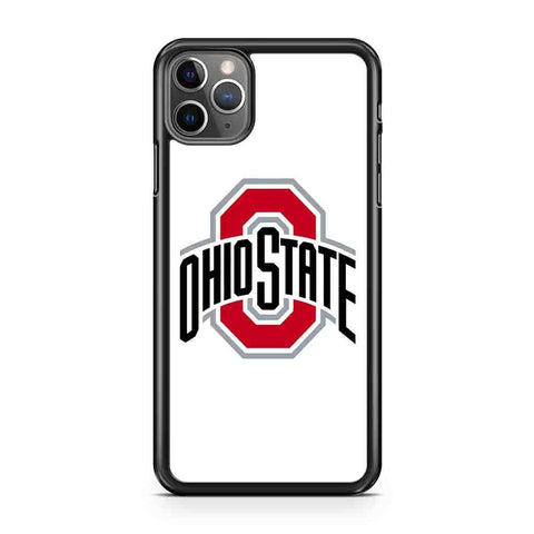 Ohio State iPhone Case