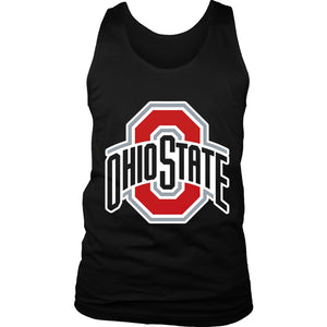 Ohio State Men's Tank Top