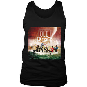 Old Dominion Women's Tank Top