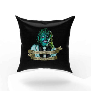 Old Gregg Love Games Pillow Case Cover