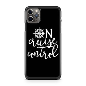 On Cruise Control iPhone 11 Pro Max Case