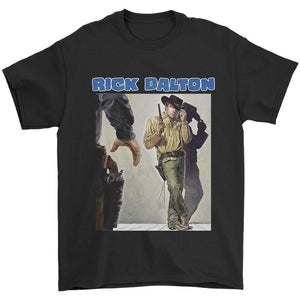 Once Upon A Time In Hollywood Rick Dalton Poster Men's T-Shirt