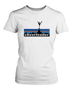 Patagonia Cheerleader Women's T-Shirt