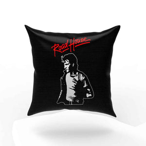 Patrick Swayze Road House Pillow Case Cover
