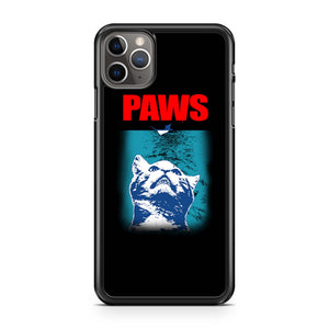 Paws iPhone 11 Pro Max Case