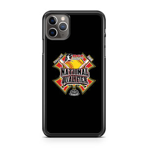Pgf National Qualifier iPhone 11 Pro Max Case
