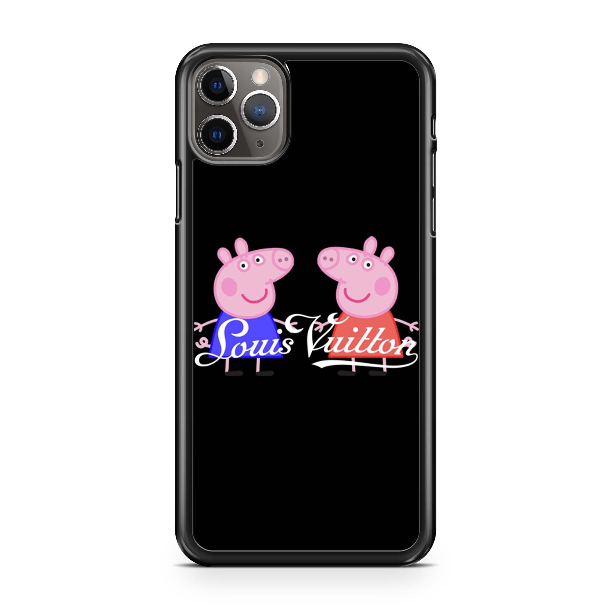 Pig Luis Vition iPhone 11 Pro Max Case