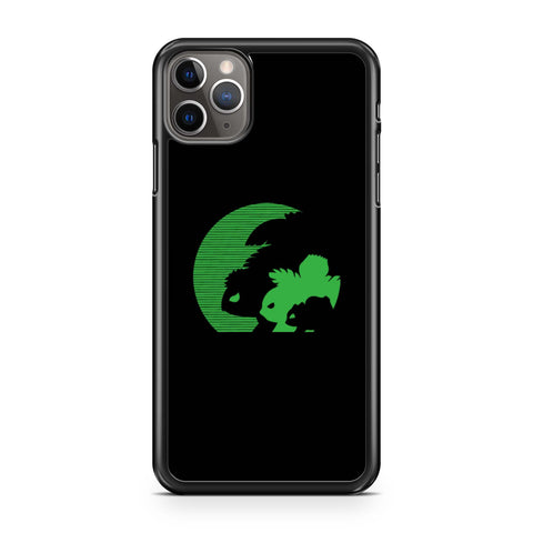 Pokemon Venusaur Moonlight iPhone 11 Pro Max Case
