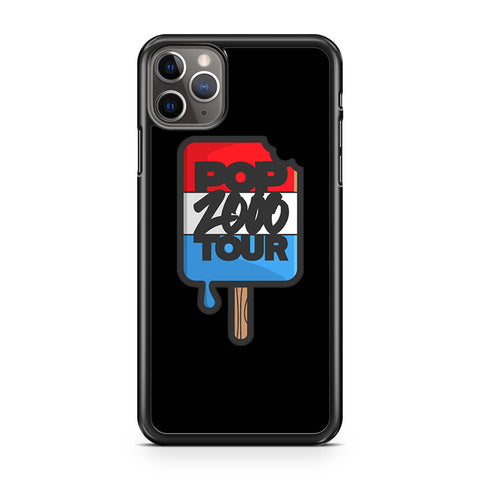 Pop 2000 Tour iPhone 11 Pro Max Case