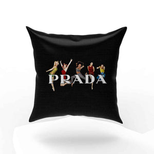 Prada Spice Girls Pillow Case Cover