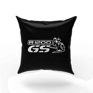 R 1200 Gs Motorcycles Motorrad Fans Bmw Pillow Case Cover