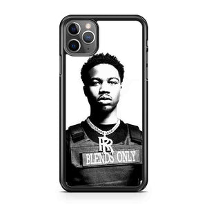 Roddy Ricch iPhone Case