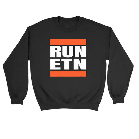 Run Etn Clemson Sc Sweatshirt