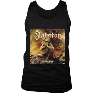 Sabatan The Great War Women's Tank Top