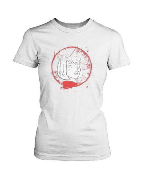 Sabrina The Teenage Black Witch Chilling Adventures Of Sabrina Women's T-Shirt