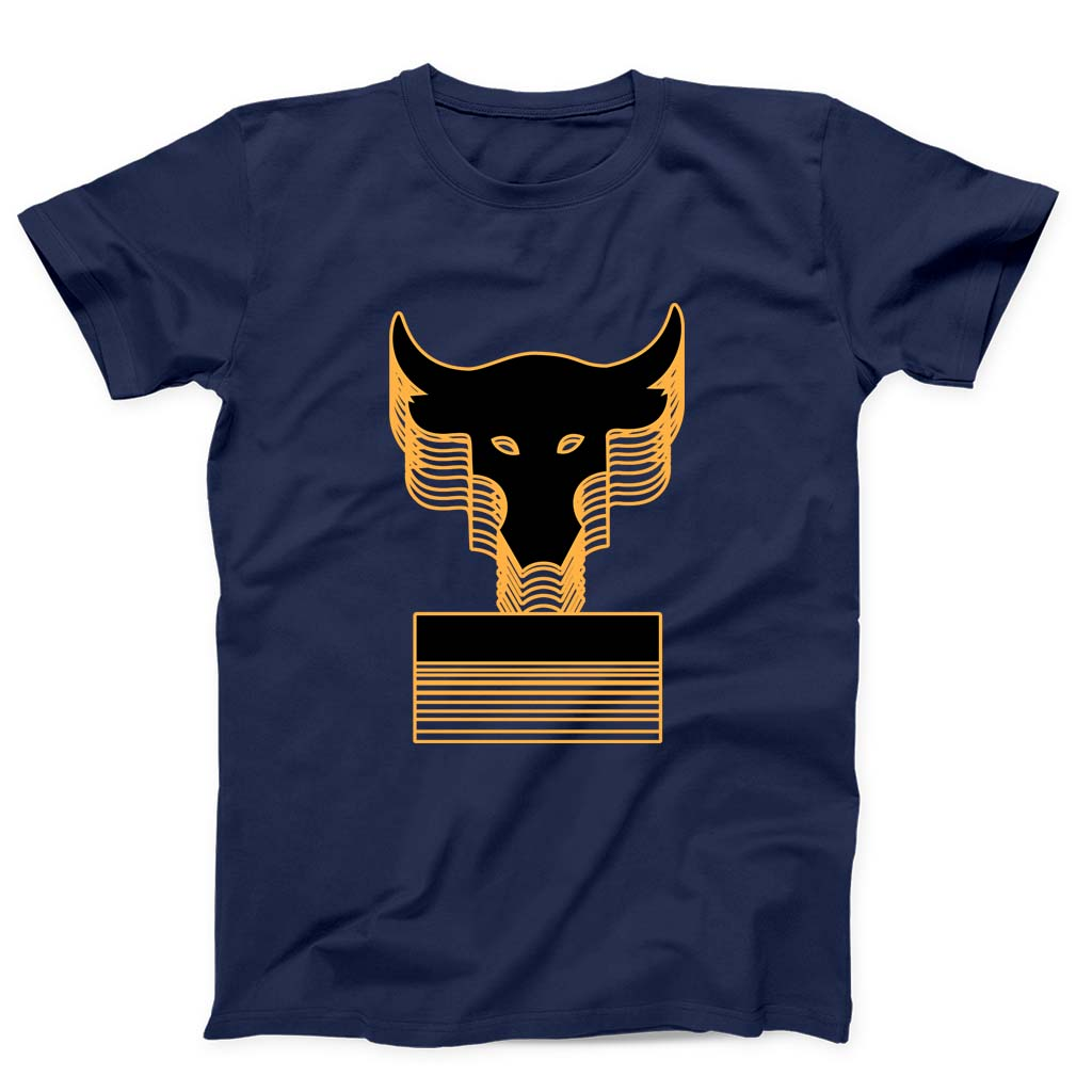 a03acc18 Shadow Bull Head Under Armour X Project The Rock Men's T-Shirt