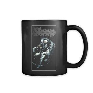 Sleep The Sciences Doom Metal Stoner Rock 11oz Mug