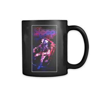 Sleep The Sciences Doom Metal Stoner Rock Colors 11oz Mug