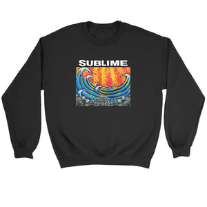 Sublime Art Sweatshirt