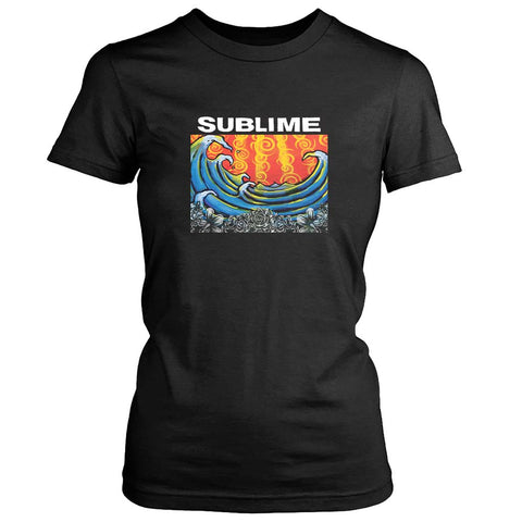 Sublime Art Women's T-Shirt