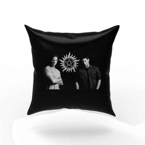 Supernatural Dean And Sam Winchester Pillow Case Cover