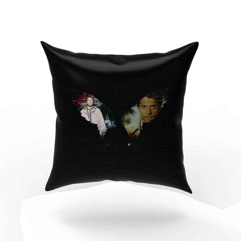 Supernatural Dean And Sam Winchester Wings Pillow Case Cover