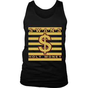 Swans Holy Money Men's Tank Top