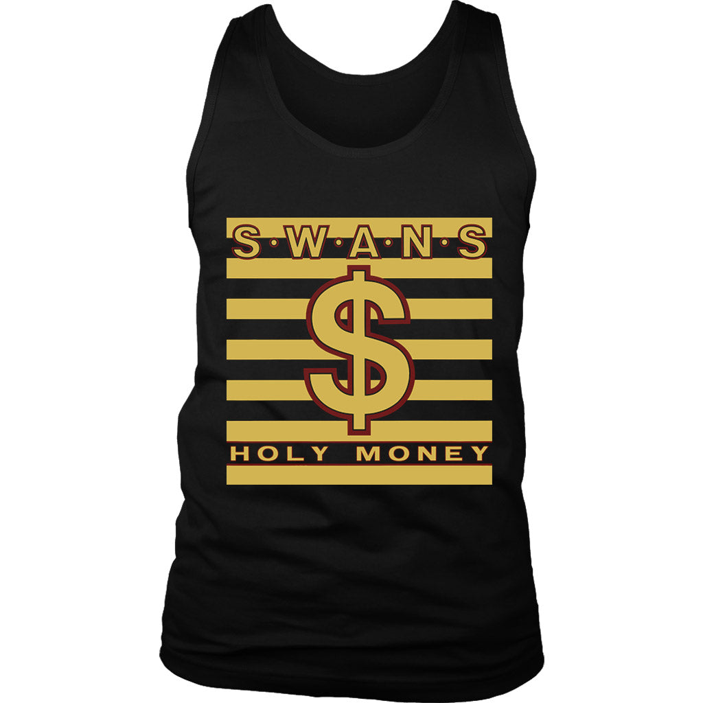 Swans Holy Money Women's Tank Top