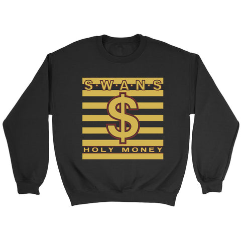 Swans Holy Money Sweatshirt