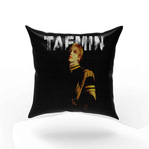 Taemin Pillow Case Cover