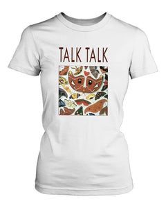 Talk Talk The Colour Of Spring Synthpop Women's T-Shirt