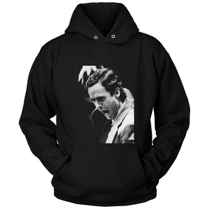 Ted Bundy Serial Killer Unisex Hoodie