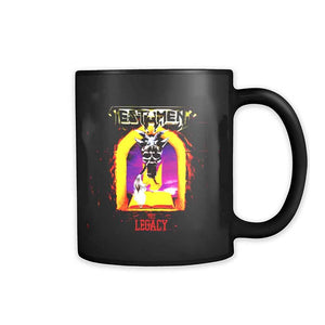 Testament The Legacy 11oz Mug
