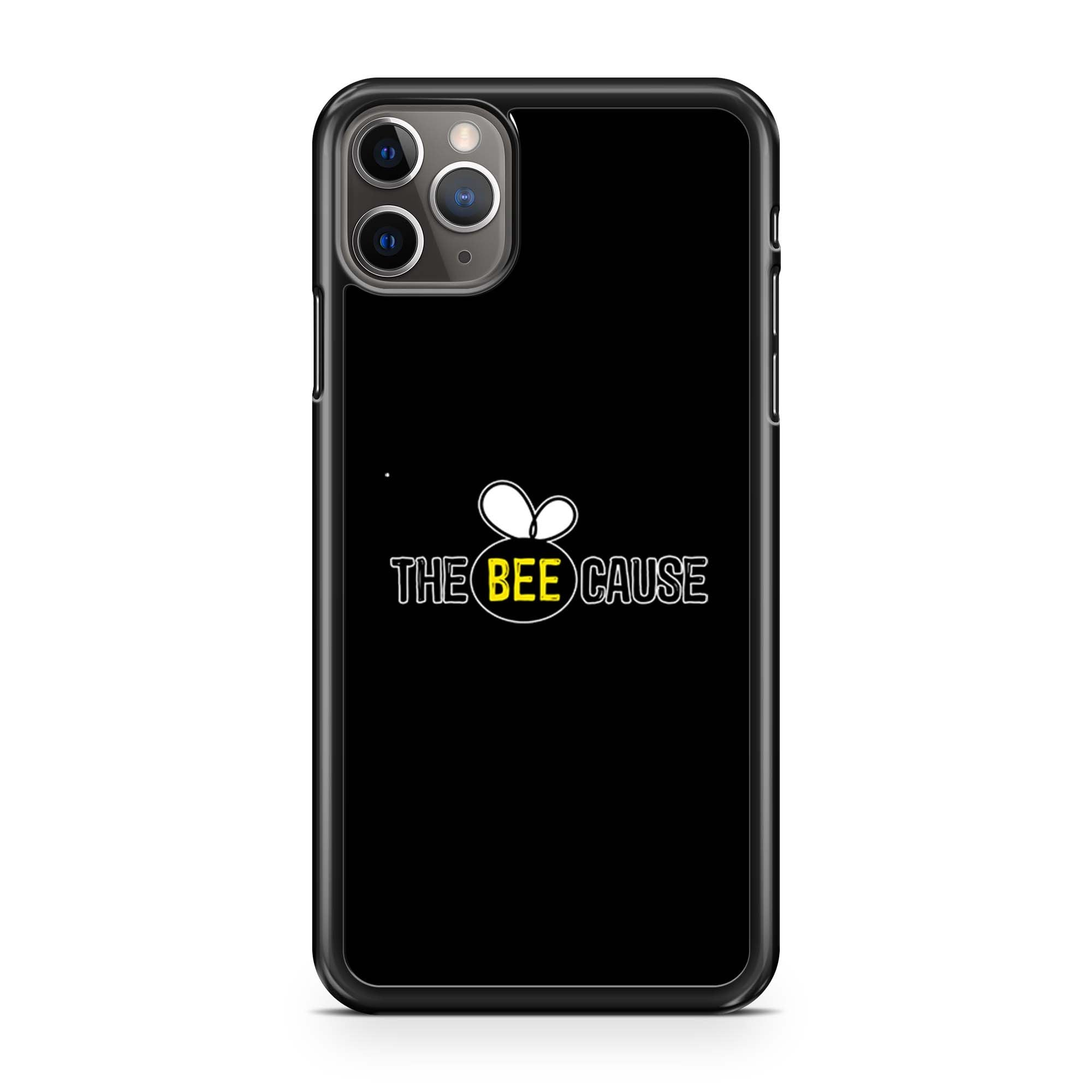 The Bee Cause iPhone 11 Pro Max Case