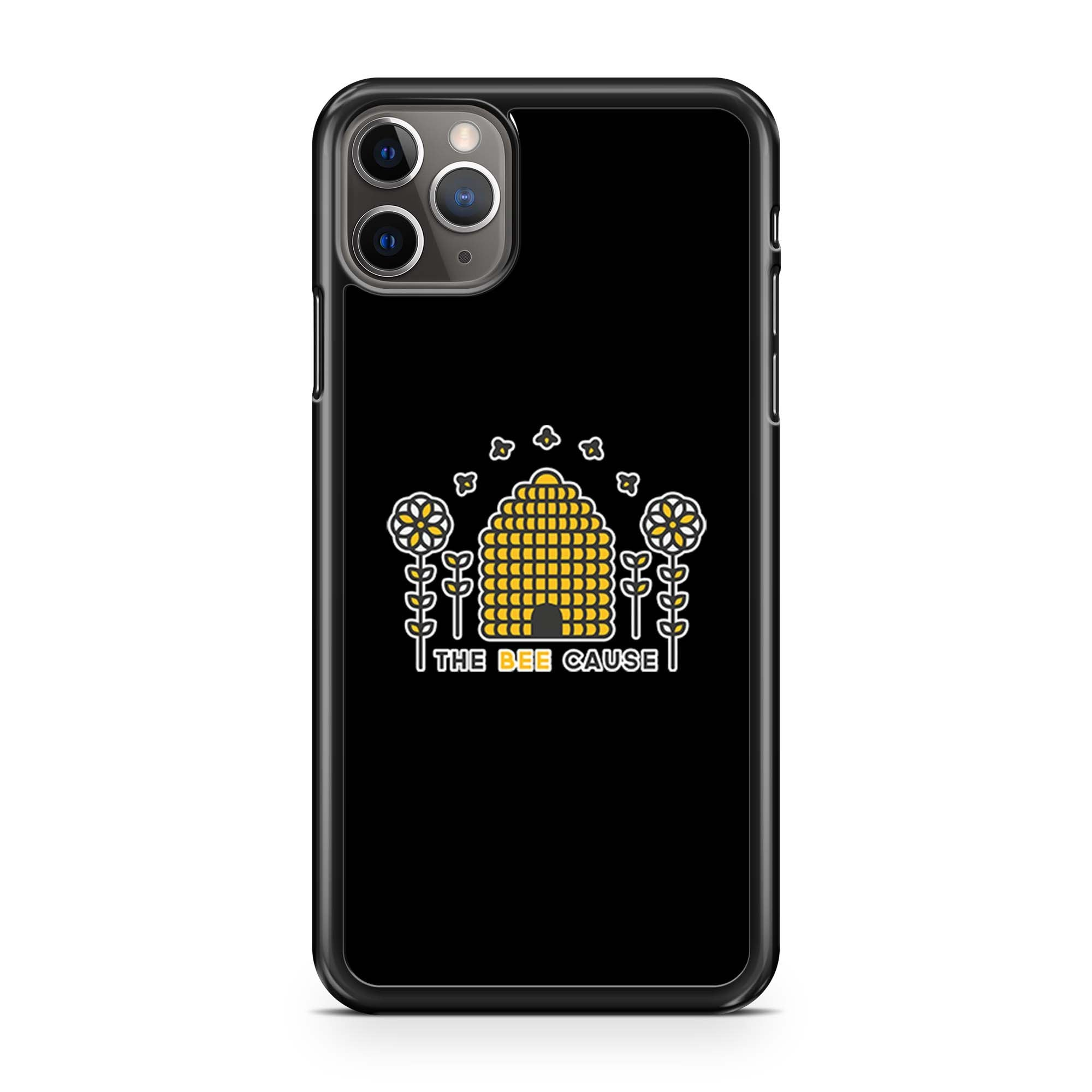 The Bee Cause The Bee Cause iPhone 11 Pro Max Case