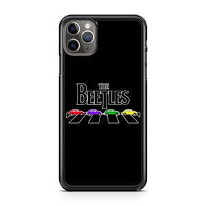The Beetles iPhone 11 Pro Max Case