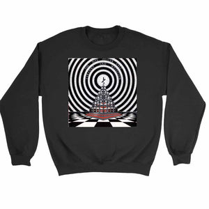The Blue Oyster Cult Tyranny And Mutation Sweatshirt