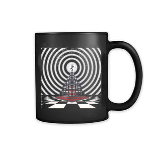 The Blue Oyster Cult Tyranny And Mutation 11oz Mug