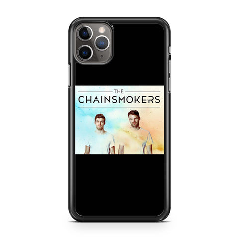 The Chainsmokers iPhone 11 Pro Max Case