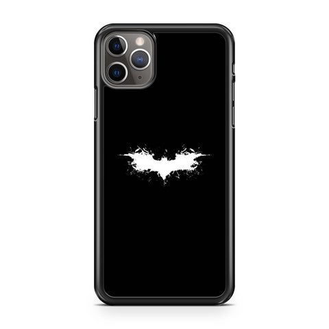 The Dark Knight Rises Batman Dc iPhone 11 Pro Max Case