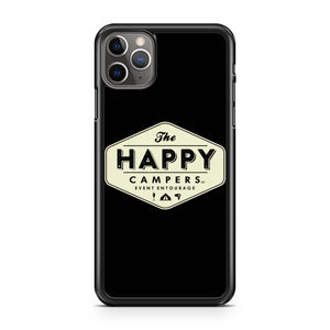 The Happy Campers Event Entourage iPhone 11 Pro Max Case