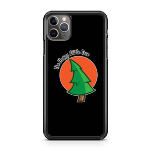 The Happy Little Tree iPhone 11 Pro Max Case