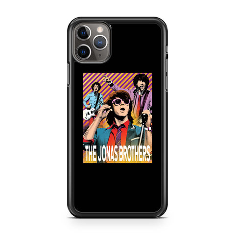 The Jonas Brothers iPhone 11 Pro Max Case